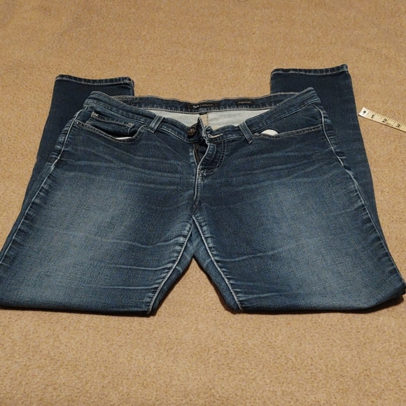 BKE Reserve Jeans
